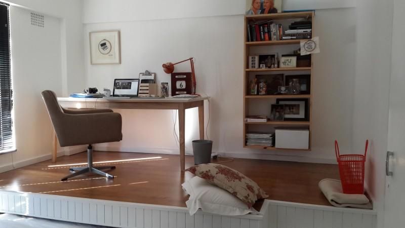 Идеи многофункциональной комнаты - фото 28