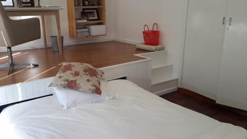 Идеи многофункциональной комнаты - фото 32