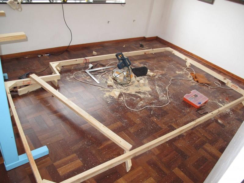 Идеи многофункциональной комнаты - фото 4
