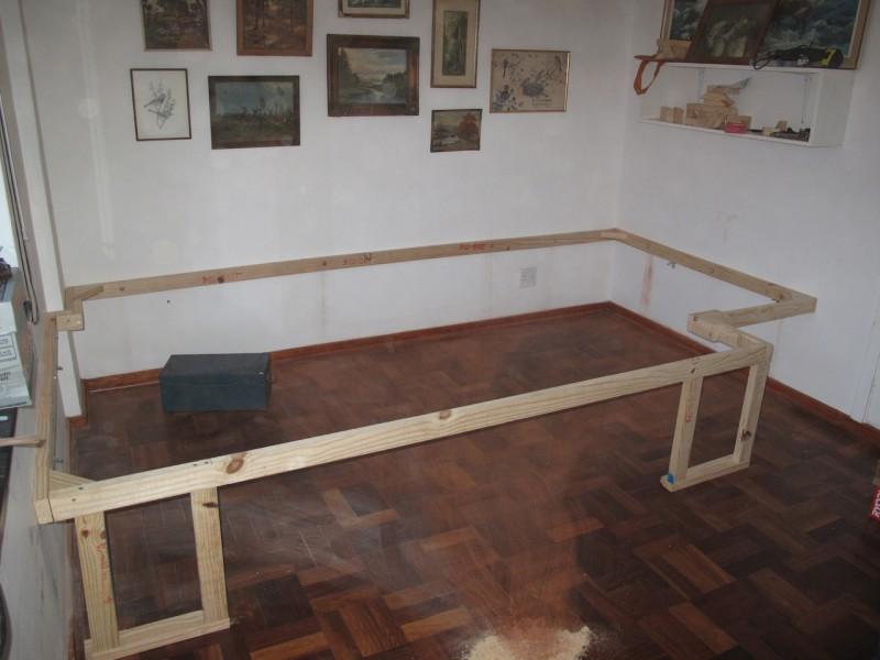 Идеи многофункциональной комнаты - фото 7