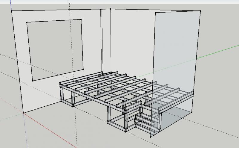 Идеи многофункциональной комнаты - фото 3